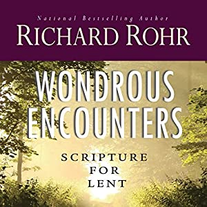 Wondrous Encounters Audiobook
