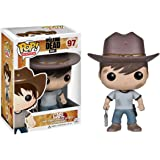 FunKo 3802 Pop! Vinile The Walking Dead Carl