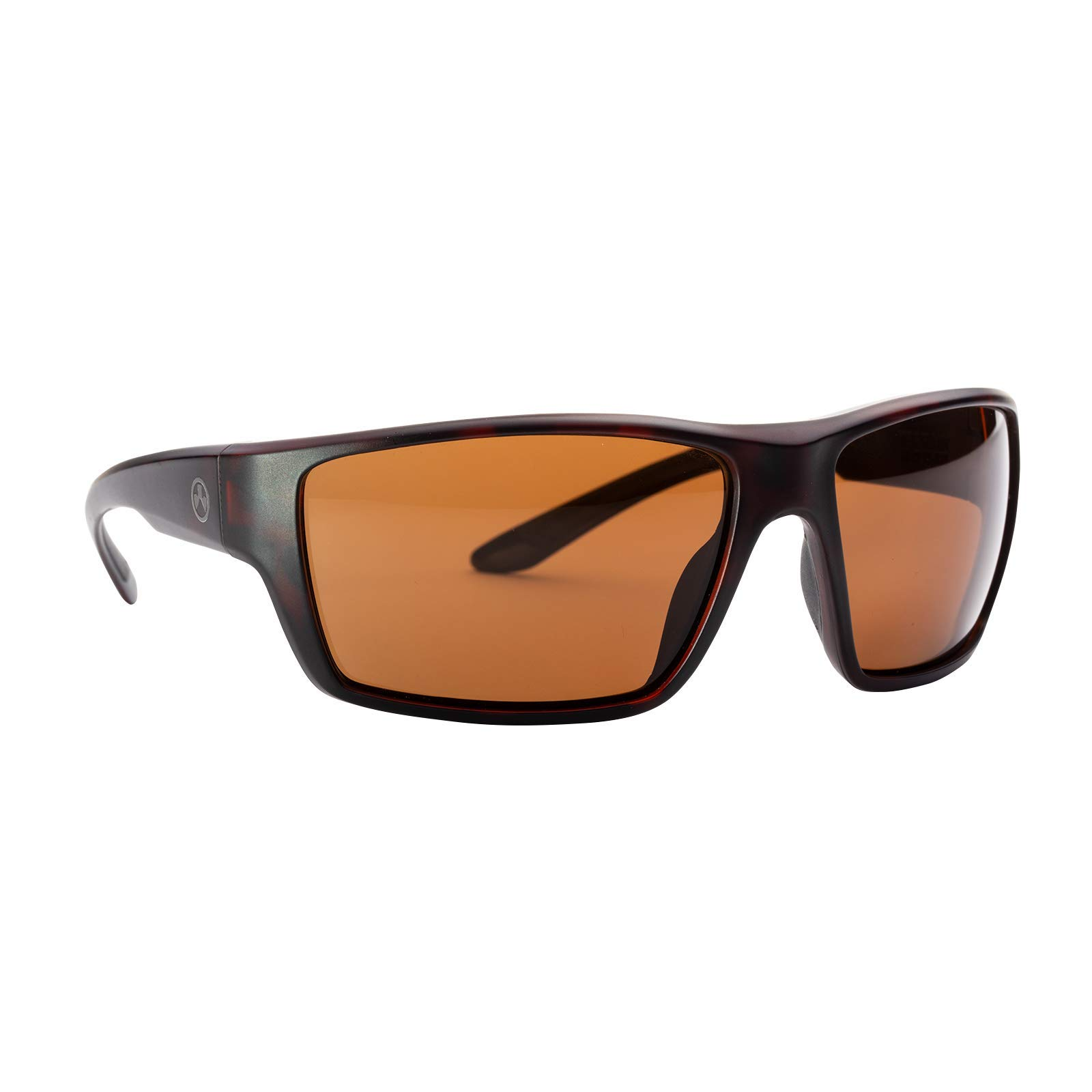 Magpul Terrain Sunglasses, Tortoise Frame/Bronze Lens, Polarized by Magpul