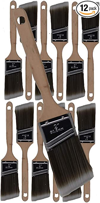 Contractor Pro Paint Brushes