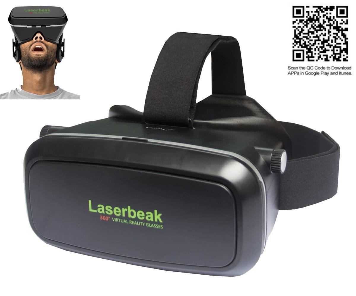 test Laserbeak Laserbeak