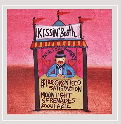 Kissin' Booth ()