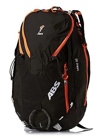 zuverlässige Leistung beste Schuhe Original wählen ABS Lawinenrucksack Vario Zip On 32L: Amazon.de: Sport ...