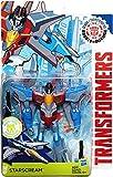 starscream action figure - Transformers: Robots in Disguise Clash of the Transformers Starscream Exclusive Action Figure