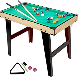 pool table MMM@ Mesa de Billar Billar Infantil Grande Juguetes ...