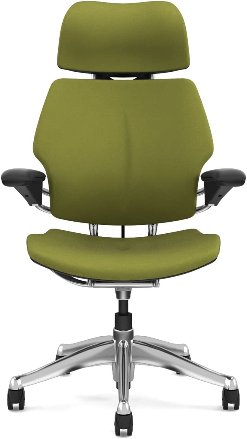 Humanscale Freedom Office Chair Handle Brace; Freedom w// Headrest handle Part