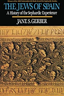 Amazon jews of arab lands a history and source book the jews of spain a history of the sephardic experience fandeluxe Images