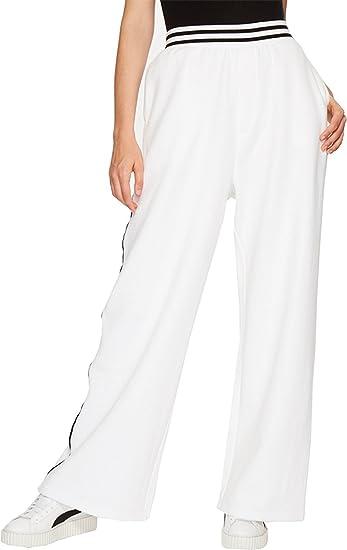 0f82bb9bb Amazon.com: PUMA Womens Fenty Rising Sun Track Pants: Sports & Outdoors