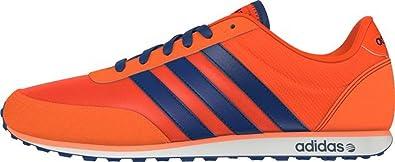 Adidas NEO Men Orange V Racer Casual Shoes (7 UK)