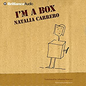 I'm a Box Audiobook
