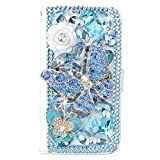 Best Spritech Cell Holders - Samsung Galaxy S8 Case, Spritech PU Leather Wallet Review
