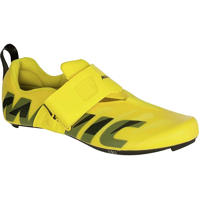a8036b82c4e Amazon.com | Mavic Cosmic SL Ultimate Tri Shoe - Men's | Cycling