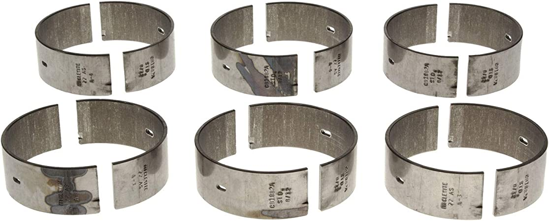 Clevite CB-583A-30 Engine Connecting Rod Bearing Pair