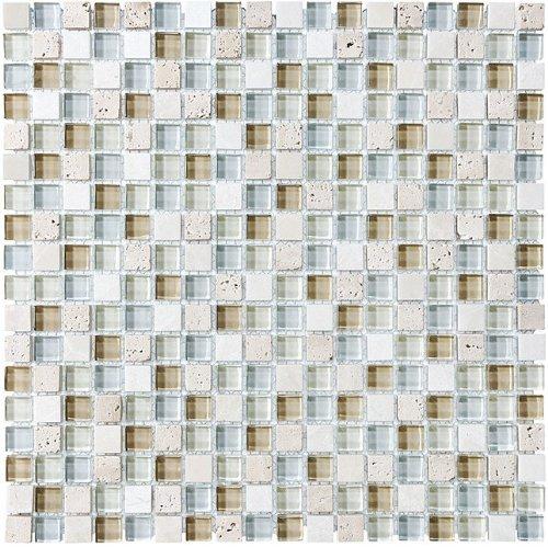 0.625 X 0.625 Mosaic - 8