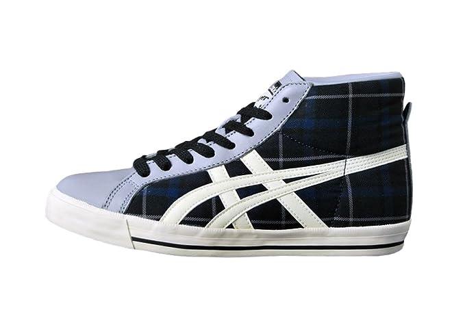 ASICS Onitsuka Tiger Fabre Bl l Grey banshuori Scarpe Sneaker