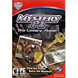Mystery P.I.: The Lottery Ticket - PC