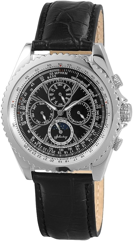Stolzenberg Herren-Armbanduhr Analog Automatik ST2100290009