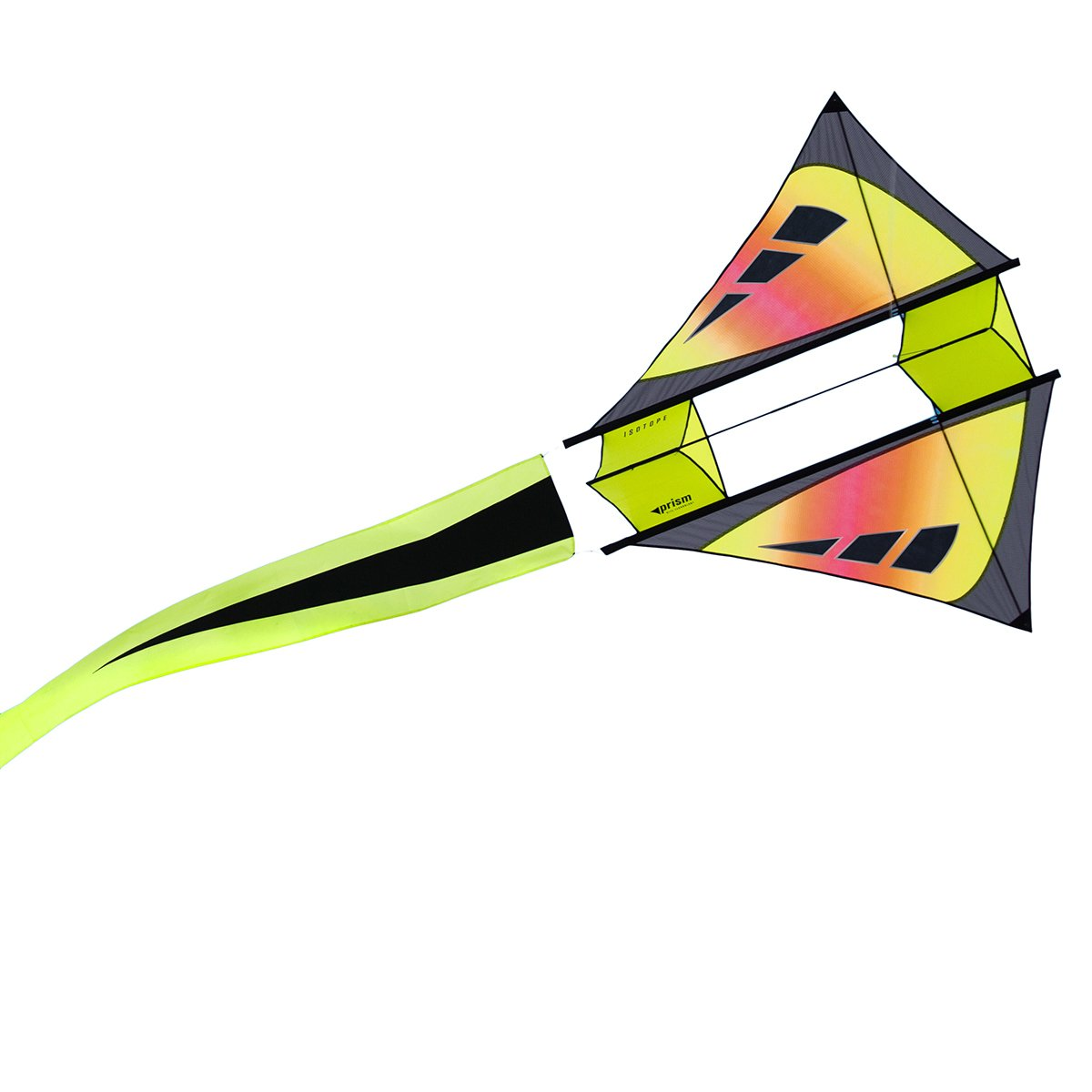Prism Isotope Single-line Kite, Sunrise