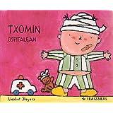 Txomin Ospitalean (Txomin Bilduma)