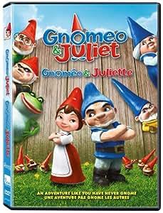Gnomeo and Juliet / Gnoméo et Juliette  (Bilingual)