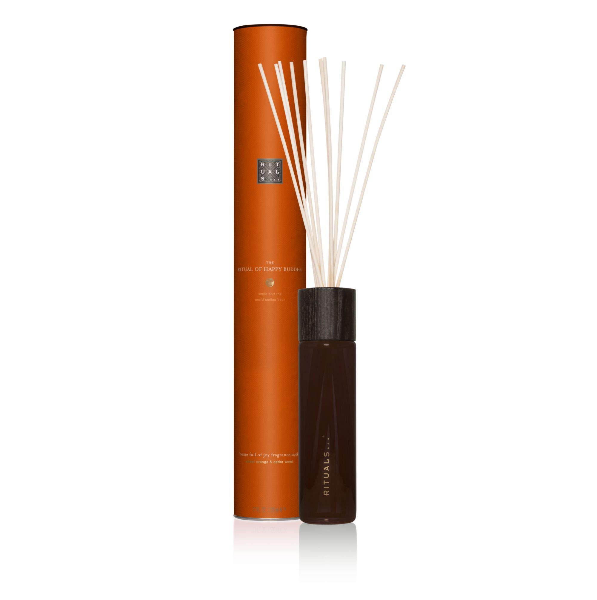 RITUALS The Rituals of Happy Buddha Large Fragrance Sticks, 230ml