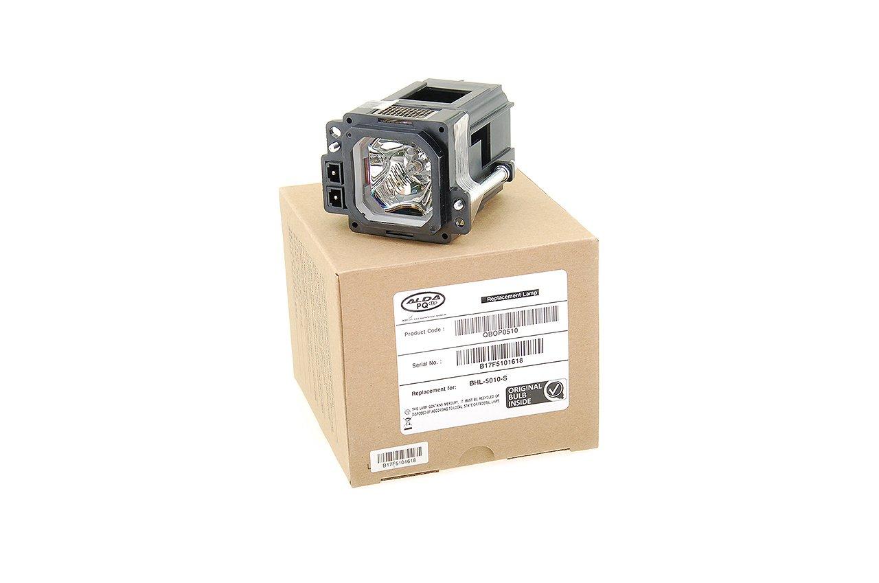 Alda PQ Original, Lámpara de proyector para JVC DLA-HD350 ...
