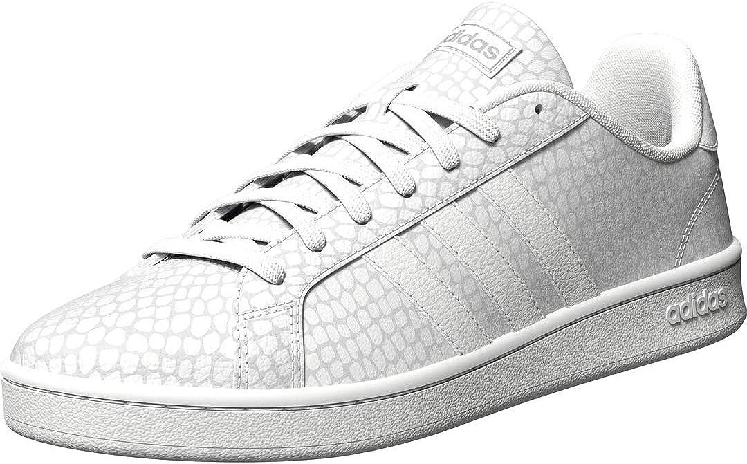 adidas Women's Grand Court Tennis Sneaker