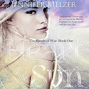 Heart of the Sun Audiobook