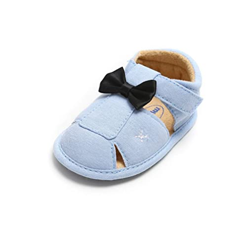 Zapatos para bebé, Bebe Recien Nacido Verano Sandalias Zapato Casual ...