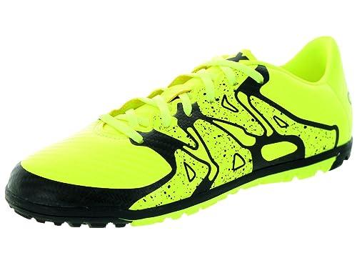 adidas Kids X 15,3 TF J Turf Fußball Schuh: