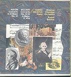 Vasso Devetzi / Barshai: Haydn Concerto D…