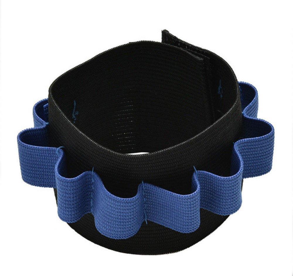 TianranRT Lagerung Arm Handgelenk Gurt Weste Schnell Nachladen Clips Schaum Armband Armband f/ür Nerf N-Strike Elite Serie