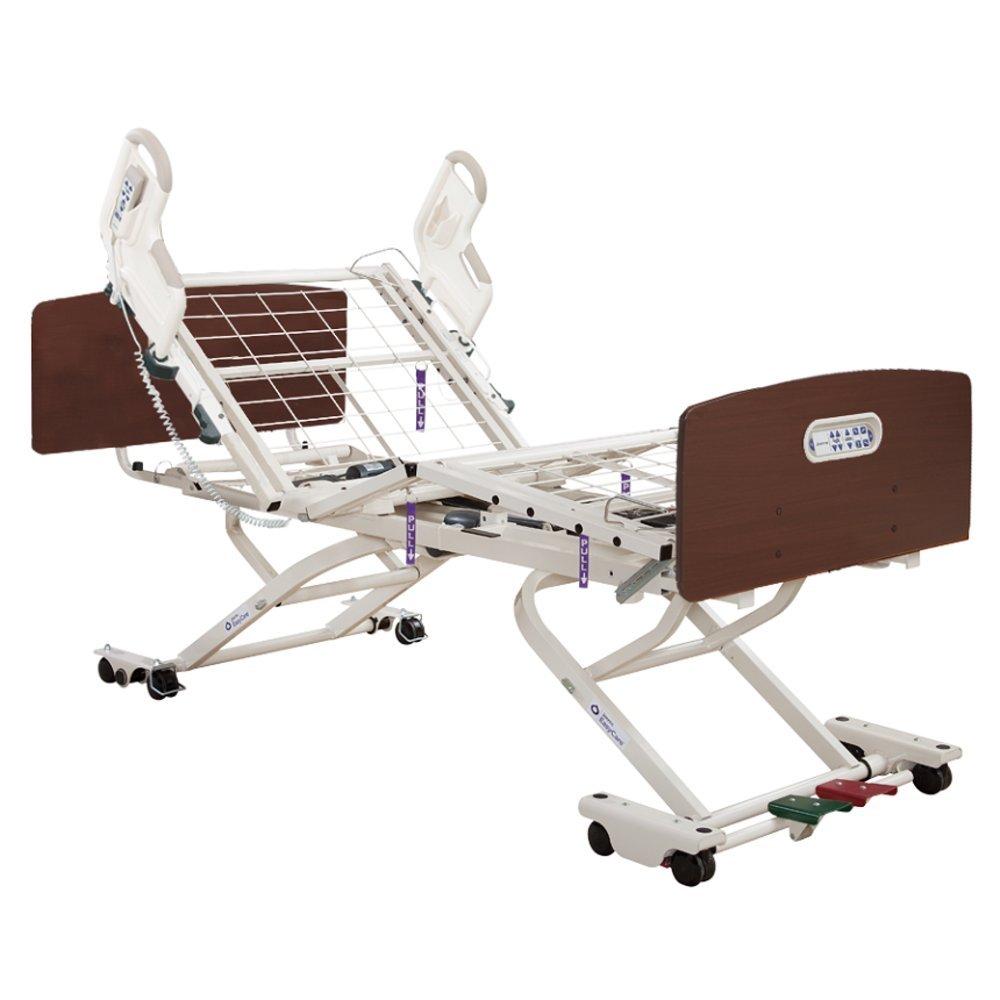 Joerns Healthcare EasyCare Electric Adjustable Bed Frame