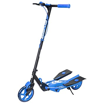 Amazon.com: Y Flyer Kids – Patinete, color ...