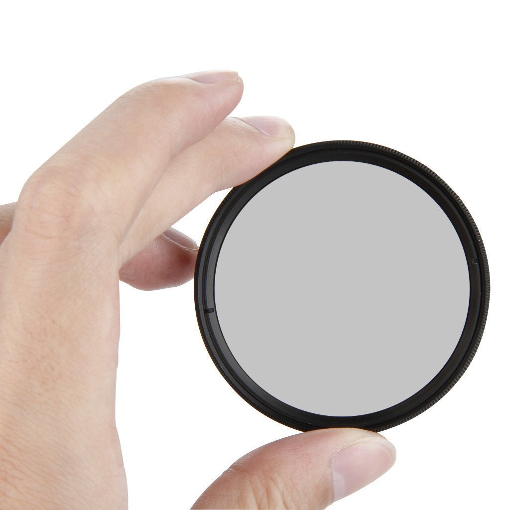 Protective Glass 72mm HD MC UV Filter For: Sony E PZ 18-105mm F4 G OSS, 72mm Ultraviolet Filter, 72mm UV Filter, 72 mm UV Filter by iSnapPhoto