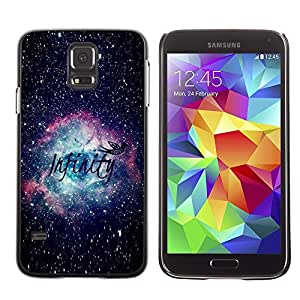 Plastic Shell Protective Case Cover    Samsung Galaxy S5 SM-G900    Science Astronomy @XPTECH