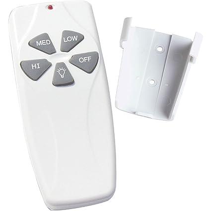 progress lighting p2614 01 fan and light hand held remote for fan
