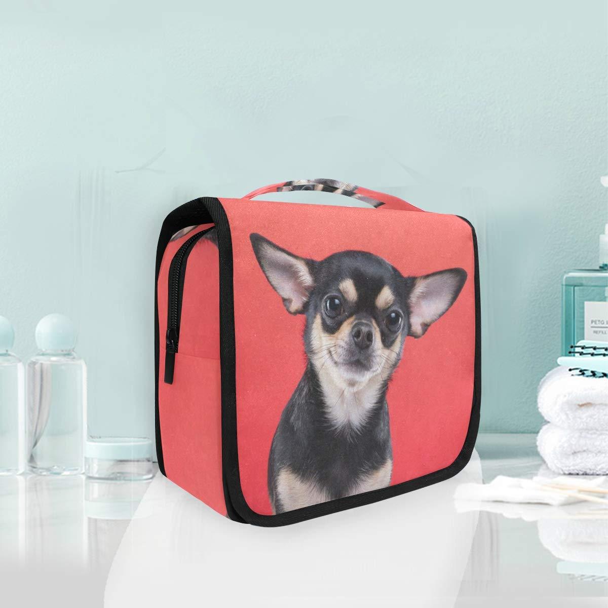 Cute Zip Up Dog Purse Chihuahua