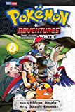 Pok??mon Adventures: Black and White, Vol. 2 (Pokemon) by Hidenori Kusaka (2013-11-05)