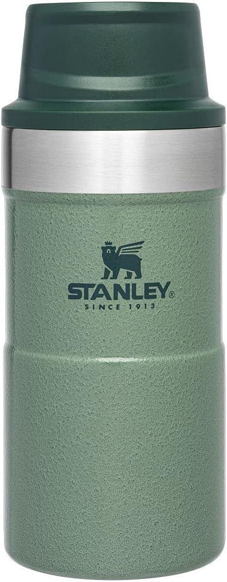 isolation sous vide,... Hammertone Green Stanley Déclencheur-Action Travel Mug 0.25 L