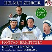 Der vierte Mann (Kottan ermittelt) | Helmut Zenker