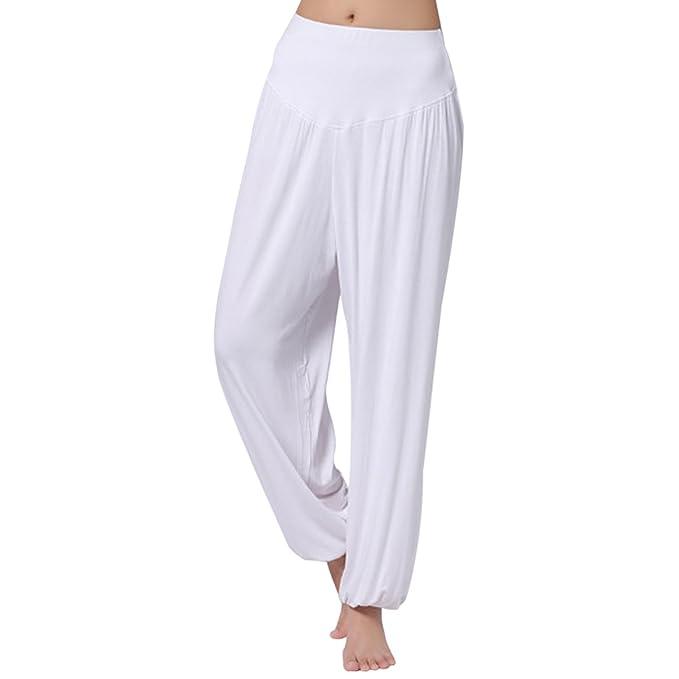 orologio 92682 2164c JLTPH Pantaloni Larghi Donna Harem Baggy Hip Hop Lunghi Pantaloni ...
