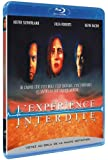 L'Expérience interdite [Blu-ray]
