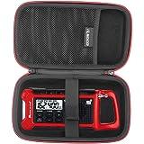 RLSOCO Hard Case for Midland ER210/ER310/ER300 Emergency Crank Weather AM/FM Radio/FosPower Emergency Portable Radio/RunningS