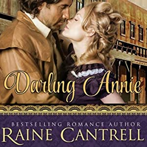 Darling Annie Audiobook