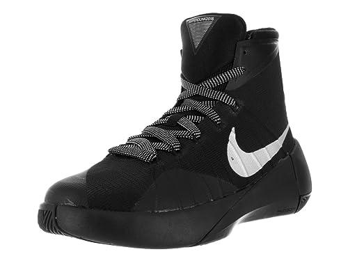 5bde962e2144 Nike Boys  Hyperdunk 2015 (GS) Basketball Shoes  Amazon.co.uk  Shoes ...
