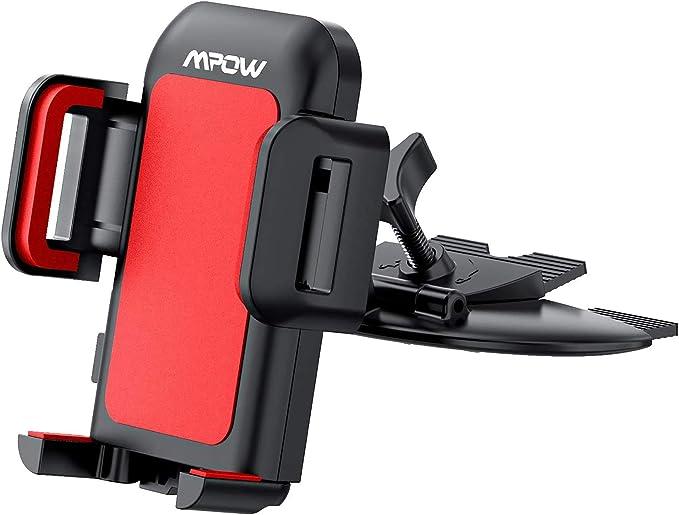 Mpow 051 Handyhalterung Für Das Auto Cd Schlitz Elektronik