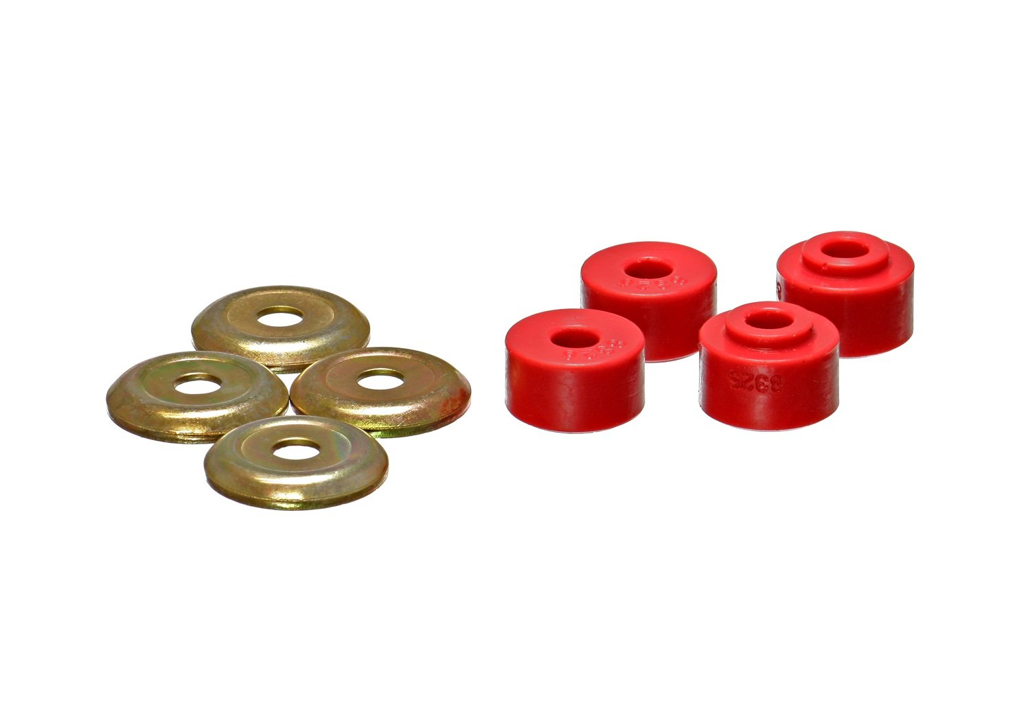 Energy Suspension 9.8161R GTO FRONT END LINK SET
