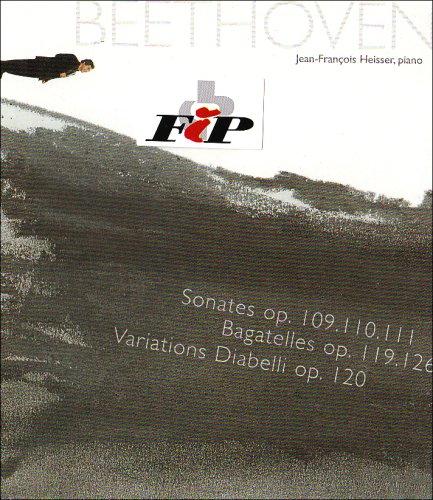 Sonates Pour Piano/Op.109 a Op.11