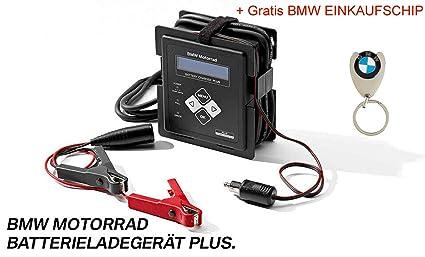 BMW 77022470950 - Cargador de batería para moto: Amazon.es ...